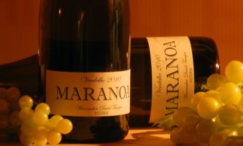 Maranoa Verdelho Wines
